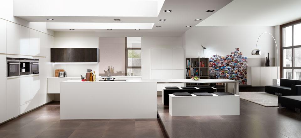 Zwevende Kast Keuken : AL-AL Keukens – Realisaties