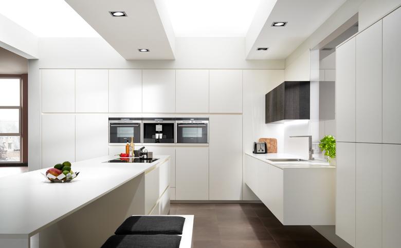Design Keukens Antwerpen : Al al keukens realisaties